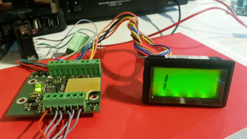L-MW V4.0 und BuE EX3069